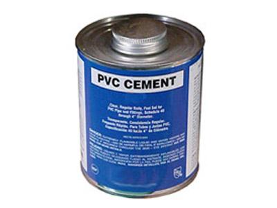 PTIS PVC Glue