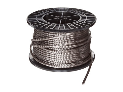 PTIS Wire ropes