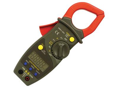 PTIS Clamp Meters