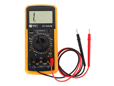PTIS Electrical Tools